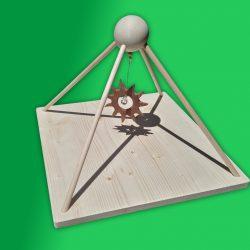Energiepyramide-SONNE