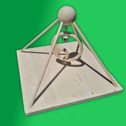 Energiepyramide-YIN-YANG